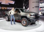 2014 Chevrolet Colorado ZR2 Concept - image 613248