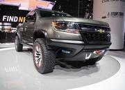 2014 Chevrolet Colorado ZR2 Concept - image 613249