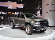 2014 Chevrolet Colorado ZR2 Concept - image 613250