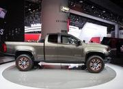 2014 Chevrolet Colorado ZR2 Concept - image 613251