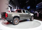 2014 Chevrolet Colorado ZR2 Concept - image 613252