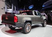 2014 Chevrolet Colorado ZR2 Concept - image 613253