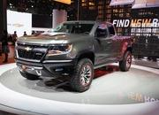 2014 Chevrolet Colorado ZR2 Concept - image 613254