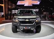 2014 Chevrolet Colorado ZR2 Concept - image 613246