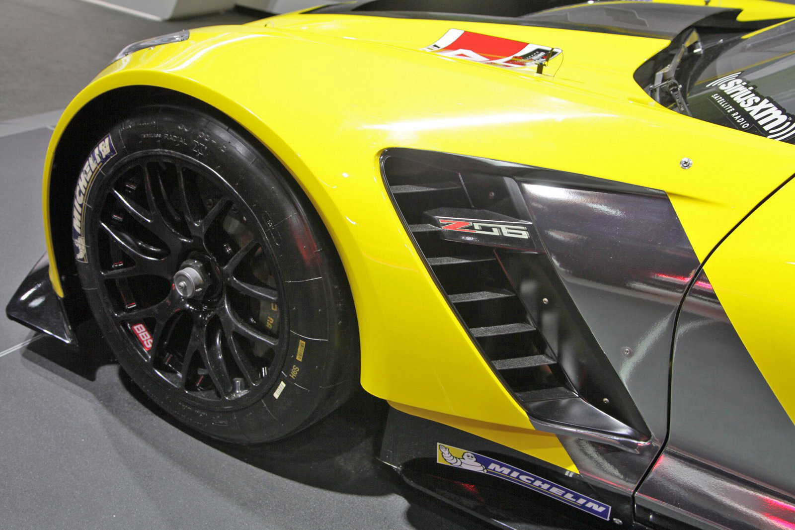 2014 chevrolet corvette c7 r picture 612726 car review top speed. Cars Review. Best American Auto & Cars Review