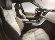 2014 Land Rover Range Rover Sport - image 612444