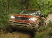 2014 Land Rover Range Rover Sport - image 612438