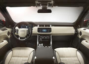 2014 Land Rover Range Rover Sport - image 612443