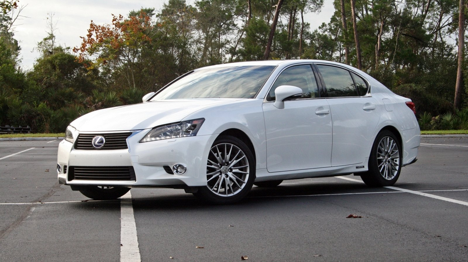2014 lexus gs450h driven review top speed sciox Images
