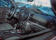Spy Shots: Mini Clubman Spied Inside and Out - image 608945