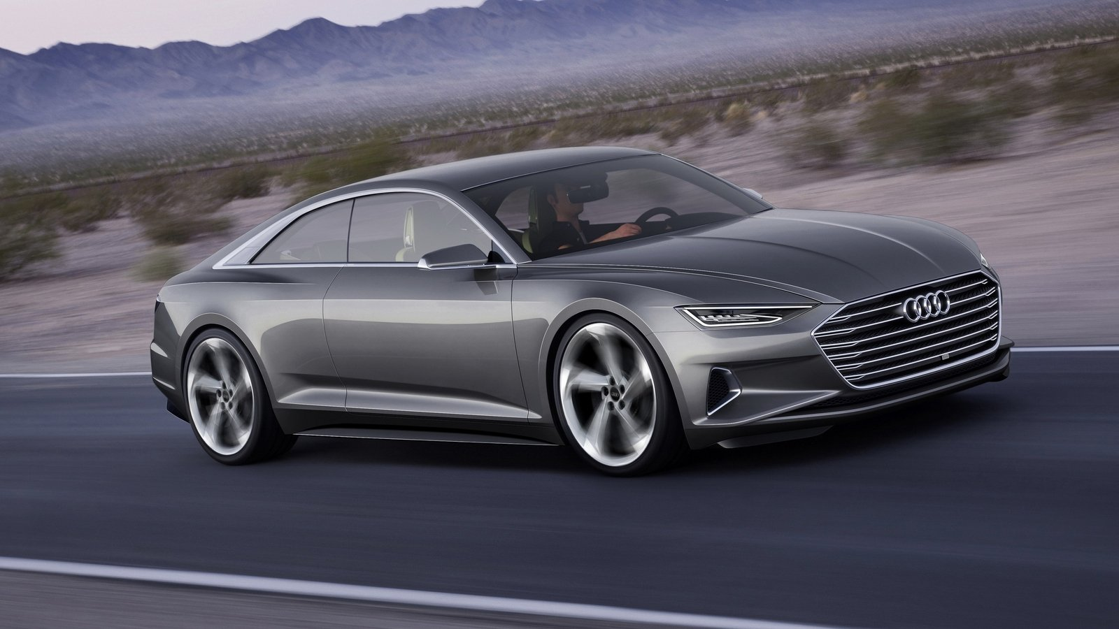 2015 audi prologue piloted driving concept picture 609104 car review top speed. Black Bedroom Furniture Sets. Home Design Ideas