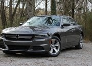 Dodge Charger - Driven