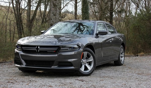 2015 Dodge Charger Driven Review Top Speed
