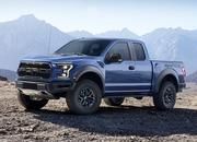 2017 Ford F-150 Raptor - image 610264