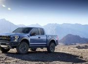 2017 Ford F-150 Raptor - image 610254