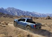 2017 Ford F-150 Raptor - image 610258