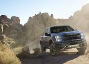2017 Ford F-150 Raptor - image 610259