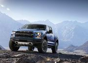 2017 Ford F-150 Raptor - image 610253
