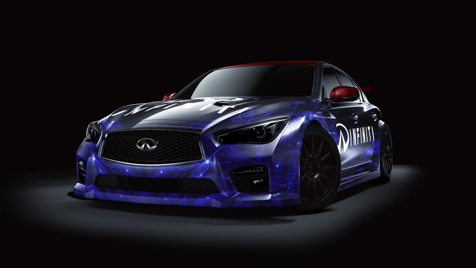 2015 infiniti q50 ngtc race car review top speed. Black Bedroom Furniture Sets. Home Design Ideas