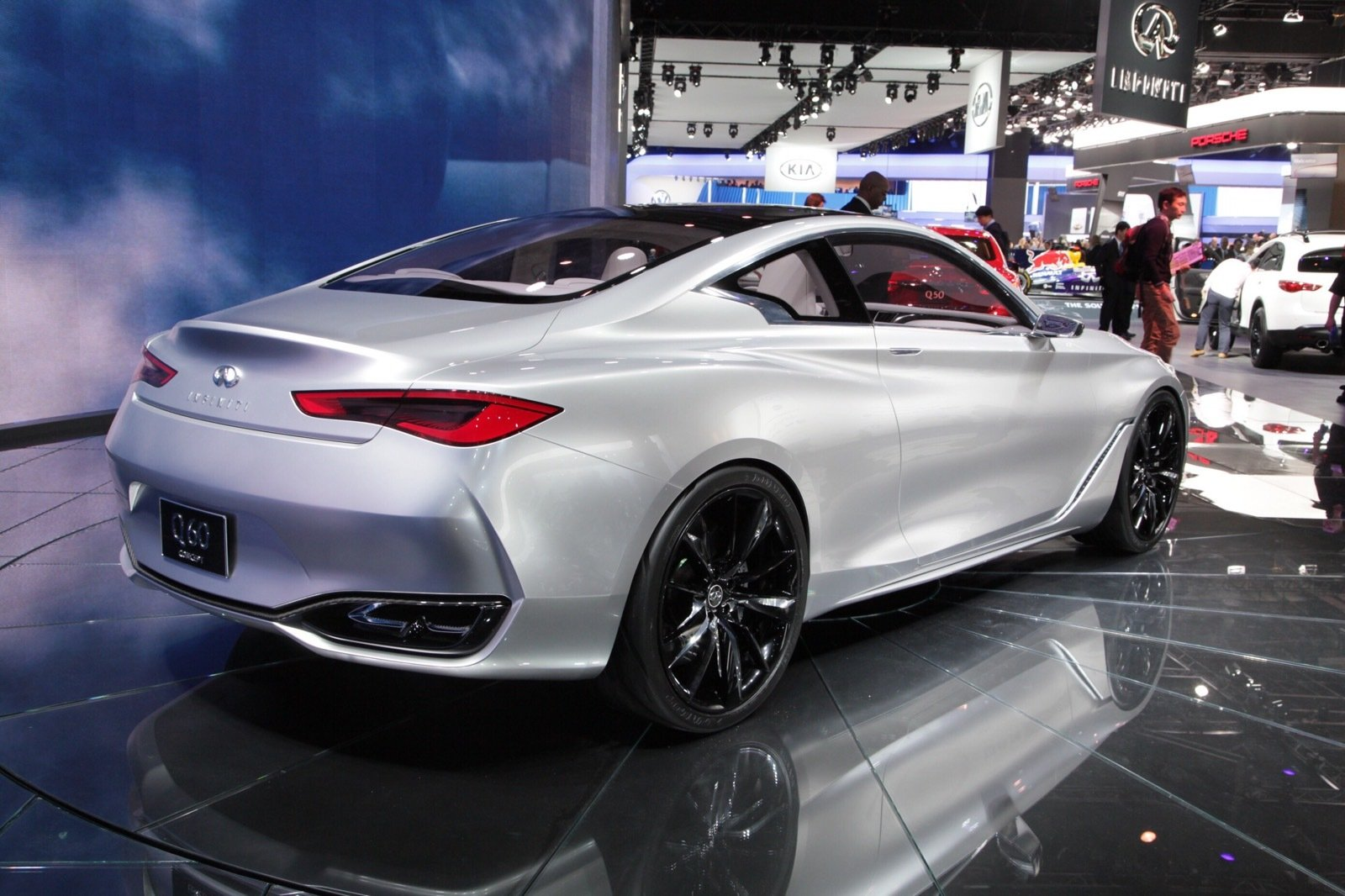 2015 infiniti q60 concept picture 613035 car review top speed. Black Bedroom Furniture Sets. Home Design Ideas
