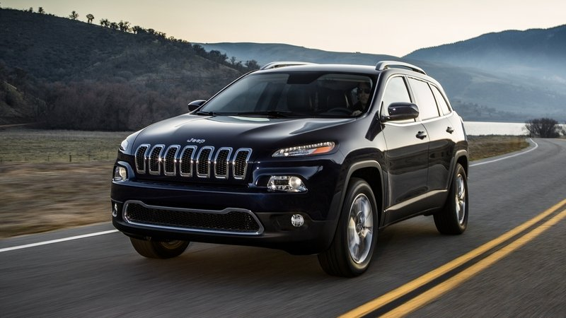 2015 Jeep Cherokee Under Investigation For Fire Risk