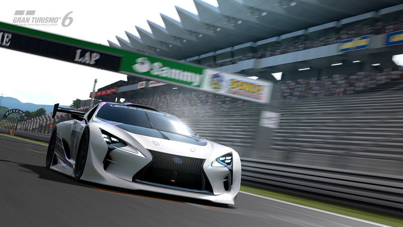 "2015 Lexus LF-LC GT ""Vision Gran Turismo"" High Resolution Exterior - image 614682"