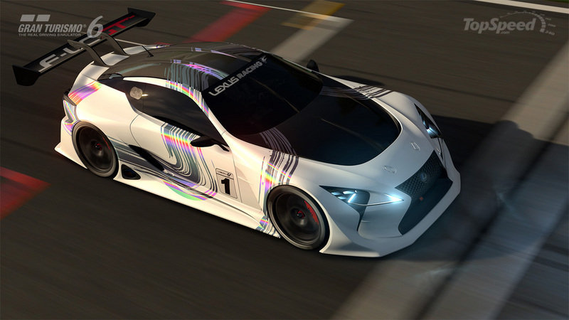 "2015 Lexus LF-LC GT ""Vision Gran Turismo"" High Resolution Exterior - image 614672"