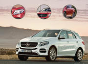 2016 Mercedes-Benz GLE - image 608778