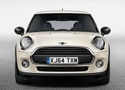 2015 Mini One First 5-Door - image 612117
