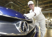 Production of the 2016 Acura ILX Begins - image 613783