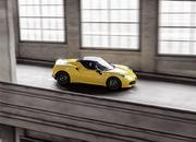 Wallpaper of the Day: 2016 Alfa Romeo 4C Spider - image 610343