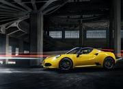 Wallpaper of the Day: 2016 Alfa Romeo 4C Spider - image 610350