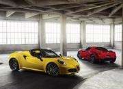 Wallpaper of the Day: 2016 Alfa Romeo 4C Spider - image 610351