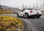 Wallpaper of the Day: 2016 Alfa Romeo 4C Spider - image 610405