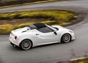 Wallpaper of the Day: 2016 Alfa Romeo 4C Spider - image 610411