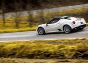 Wallpaper of the Day: 2016 Alfa Romeo 4C Spider - image 610412