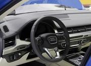 Second-Generation Audi Q7 Revealed in Detroit - image 610957