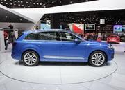 Second-Generation Audi Q7 Revealed in Detroit - image 610936