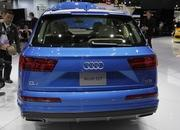 Second-Generation Audi Q7 Revealed in Detroit - image 610943
