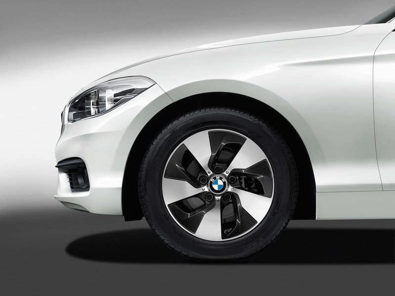 2016 - 2018 BMW 1 Series Exterior High Resolution - image 611726