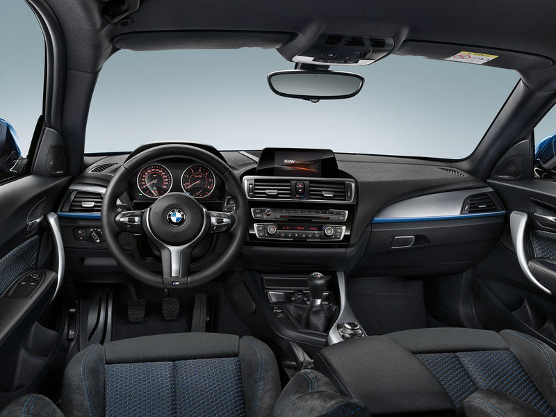 2016 - 2018 BMW 1 Series | Top Speed