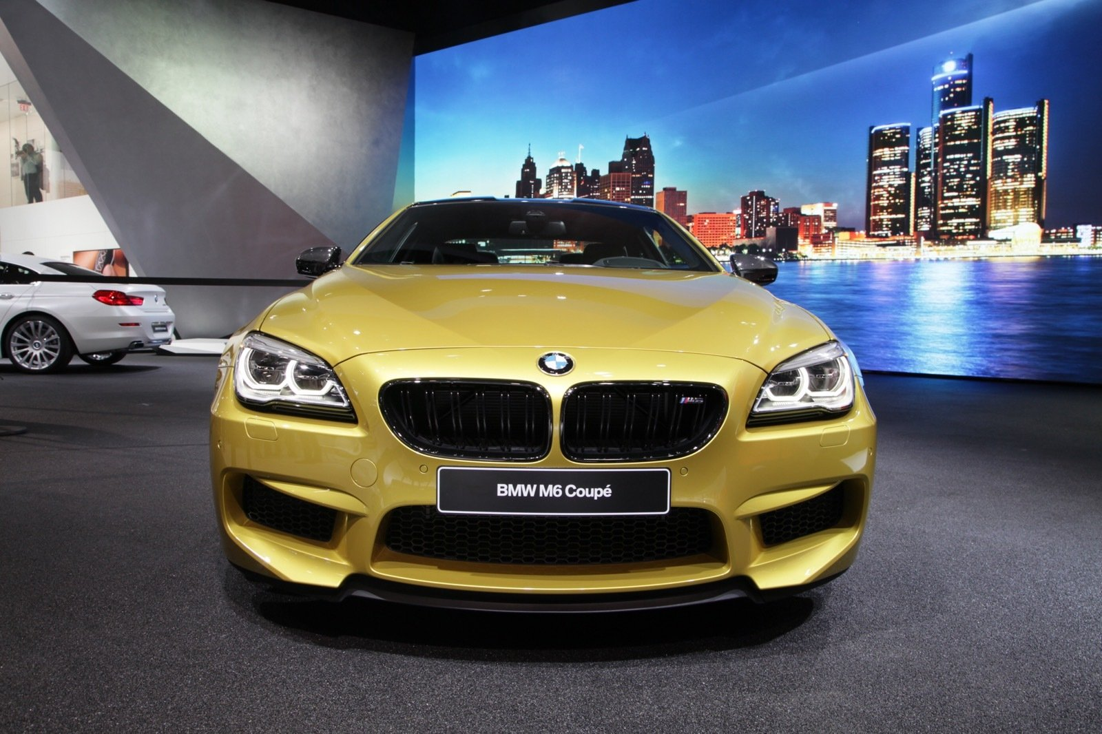 2016 bmw m6 picture 613310 car review top speed. Black Bedroom Furniture Sets. Home Design Ideas