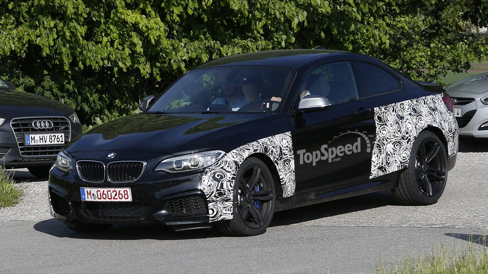 2016 Bmw Model Year Production Guide Includes M2 And 340i