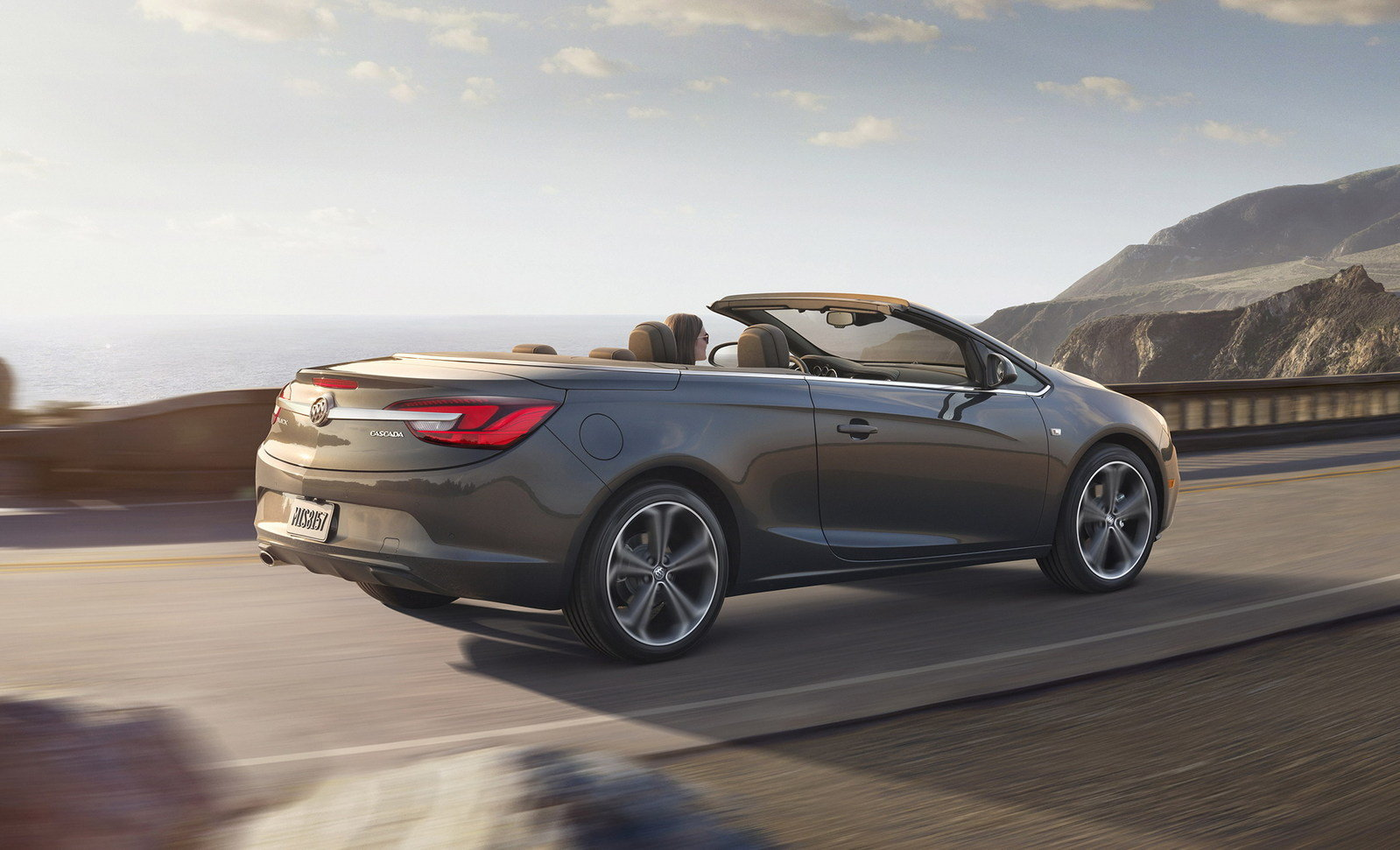 2017 buick cascada picture 609876 car review top speed. Black Bedroom Furniture Sets. Home Design Ideas