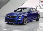 Cadillac Claims its Upcoming CT3 Will Be Faster Than both the Mercedes-AMG CLA45 and Audi RS3 Around the Nurburgring - image 612822