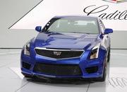 Cadillac Claims its Upcoming CT3 Will Be Faster Than both the Mercedes-AMG CLA45 and Audi RS3 Around the Nurburgring - image 612821