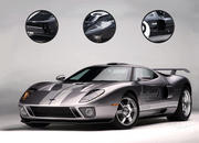 2017 Ford GT - image 609439