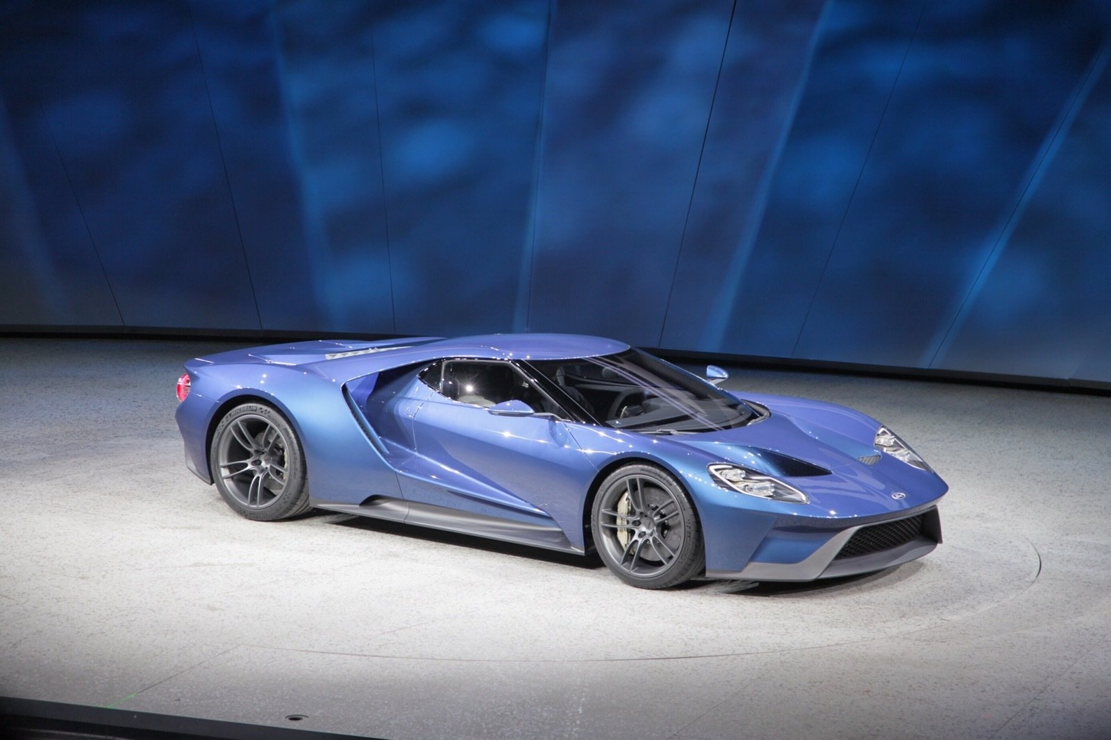 2017 ford gt picture 610626 car review top speed. Black Bedroom Furniture Sets. Home Design Ideas