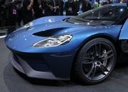 2017 Ford GT - image 610651