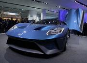 2017 Ford GT - image 610655